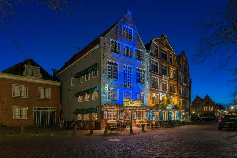 Restaurant Steak in Hoorn